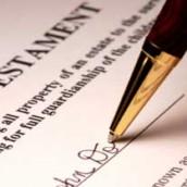 Estate Planning/Trusts/Wills/Probate