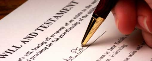 Estate Planning/Trusts/Wills/Probate